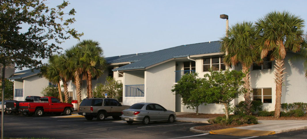IRSC Foundation - Student Housing